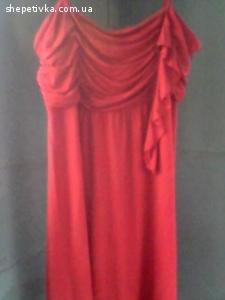 Жіночі вечірні сукні