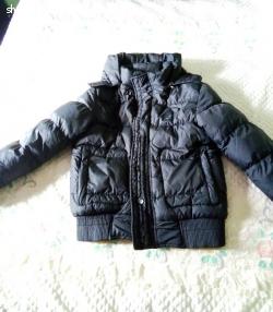 Зимня куртка MTS