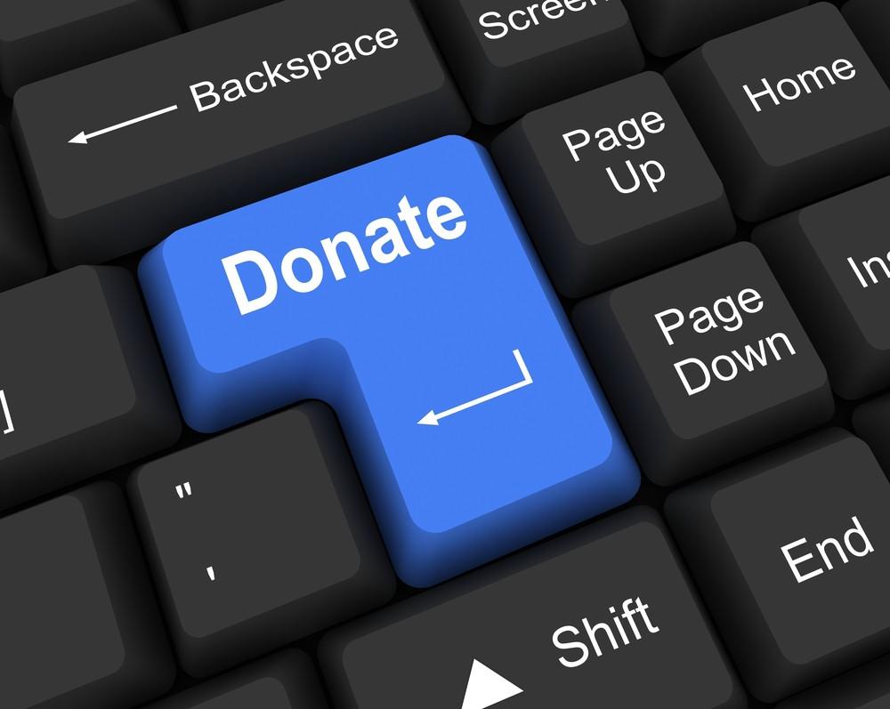 Підсумки збору пожертв на розвиток сайту