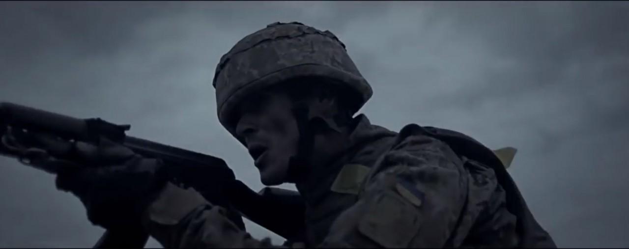 Шепетівські військові потрапили до соціального відео-ролика