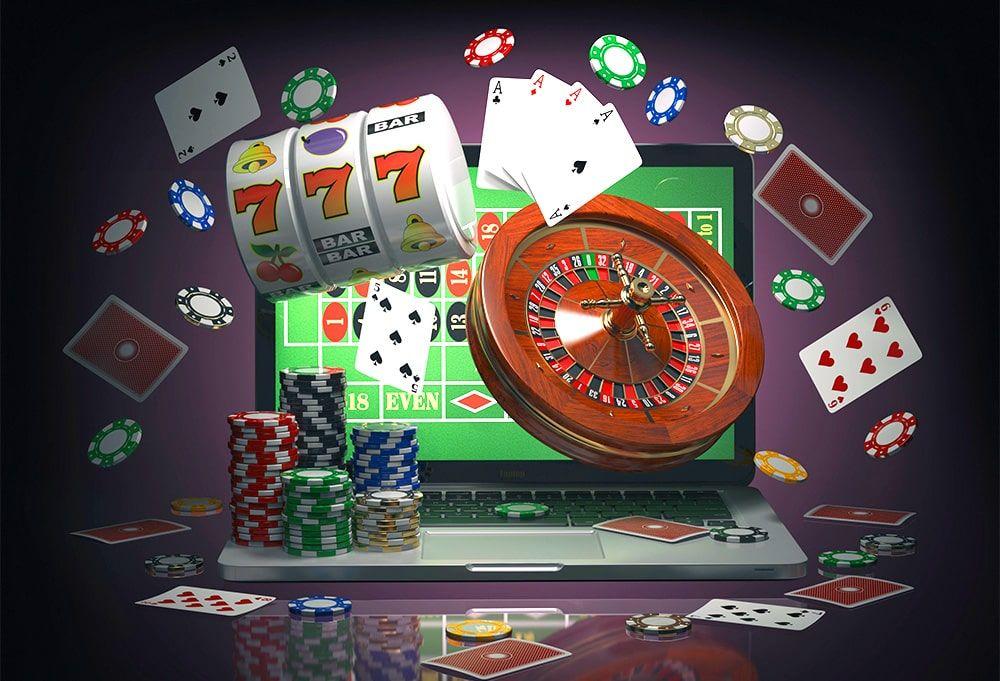 Казино Чемпион - лидер в азартных онлайн играх — Сайт міста Шепетівка  (Шепетовка)
