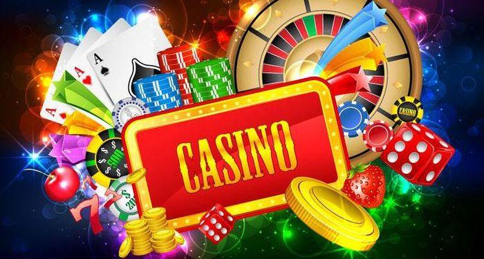 Работа в казино онлайн игра в карты козел как играть