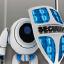 Системи відеоспостережння, контролю доступу та сигналізації.