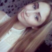 Anastasiya-Bulgakova-vkontakte аватар