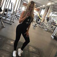 Яна Воронцова аватар