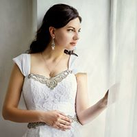 Anna  Trushova