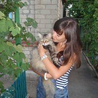 Ольга Моревич аватар