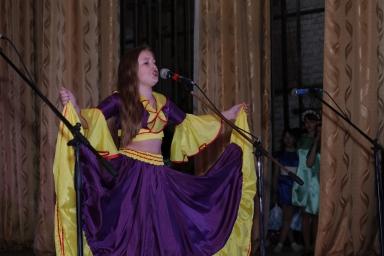 Благодійний концерт учнів шкіл міста 2017-04-28