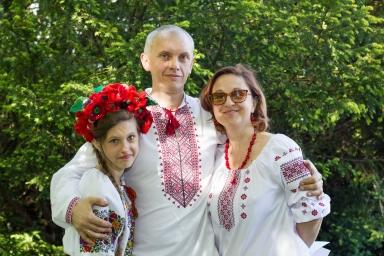 Свято Вишиванки Шепетівка 29.05.17 2017-05-30