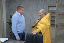 """Відкриття нового офісу Корпорації """"Сварог Вест Груп"""" 2017-11-21"""