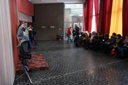 Презентація виставки Ганни Ткач 2018-02-22