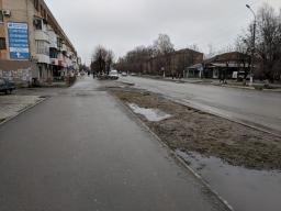 Весна у Шепетівці 2018 2018-03-15