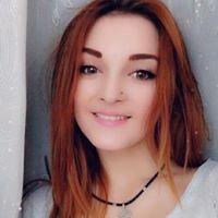 Таня Колодій