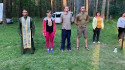 Джура Шепетівська Січ 2021-06-18