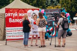 День народження Валерії Решетарчук 2021-06-20