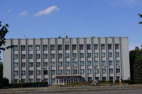 Виконавчий комітет Шепетівської міської ради