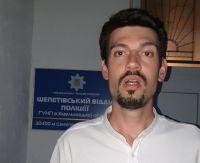 Олексій Жмеренецький написав заяву до поліції про погрози вбивством