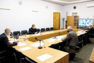 Комісія ТЕБ і НС дозволила відновити міжобласне сполучення з Вінницькою, Житомирською та Тернопільською областями