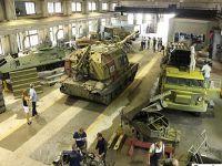 Шепетівський ремонтний завод збільшує виробництво техніки для ЗСУ