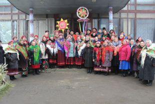 У Ленковецькій громадіпройшов традиційний фестиваль «Ой, радуйся, земле»