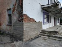Шепетівський кінотеатр досі повертають у власність громади через суди
