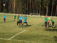 Шепетівські футболісти вийшли до чвертьфіналу Кубку області з футболу