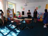 На Шепетівщині перевіряли готовність шкіл до нового навчального року