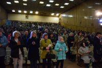 Шепетівських захисників привітали із Днем захисника України