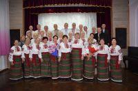 Відбувся концерт Шепетівського народного аматорського хору «Ветеран»