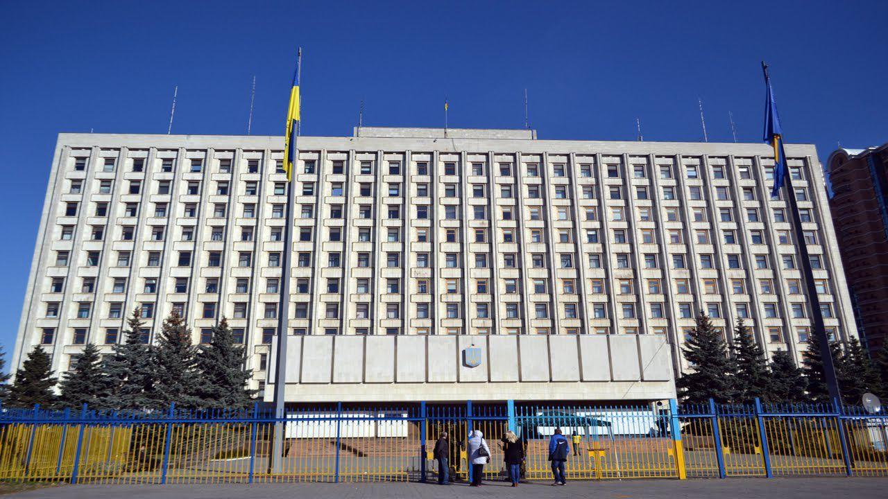 ЦВК опублікувала списки кандидатів на посаду міського голови 320823949831d