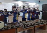 Вихованець Шепетівського професійного ліцею серед переможців в обласному турнірі з кульової стрільби