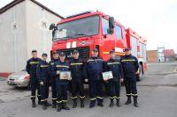 Шепетівські рятувальники отримали нову техніку
