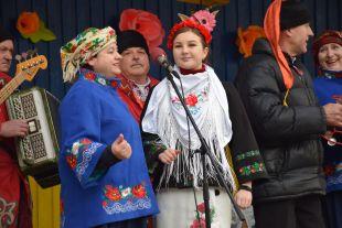 Шепетівчани знайомилися з народними традиціями свята Колодія