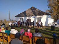 Село Савичі відзначило своє свято