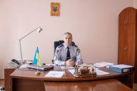 У Шепетівці призначено нового очільника поліції