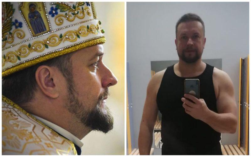 Шепетівський єпископ започаткував челендж зі схуднення