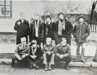 Привіт з минулого 70-х: шепетівський комсомол і неформали