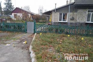 Справу щодо вбивства шепетівчанина у селі Михайлючка передано до суду