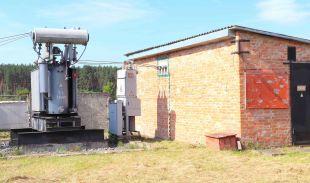 Модернізована електропідстанція Шепетівкаводоканалу заощаджує до 150 тис грн щомісяця