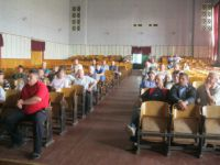У Ленківцях та Судилкові обговорювали децентралізацію