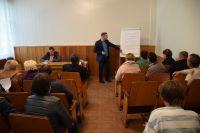 Відбулись громадські слухання щодо підвищення тарифів на водопостачання