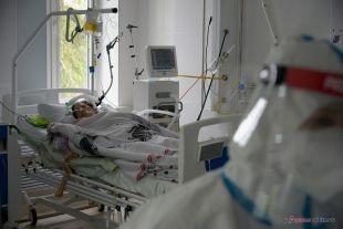 COVID-19 на 24.11.2020: нових інфікованих - 465, смертей - 14, одужало - 341