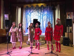Шепетівський вокальний гурт здобув перше місце на фестивалі мистецтв