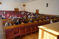 Відбулася чергова 70-та сесія міської ради