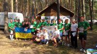 На Славутчині відбувся обласний пробіг на честь партизанського руху