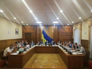 На 25 жовтня ЦВК офіційно призначила перші місцеві вибори