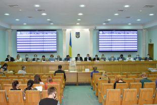ЦВК утворила та сформувала склад територіальних виборчих комісій Шепетівщини