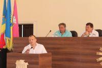 Славутчан обурив текст проекту Закону про зміни меж районів Хмельниччини