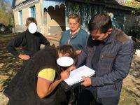 У ленковецькій, хутірській та коськівській школі відбувся профілактичний рейд