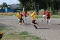 У Шепетівці відбувся товариський футбольний турнір
